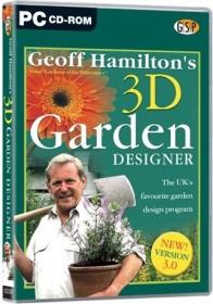 Avanquest 3D Garden designer (English) (PC)