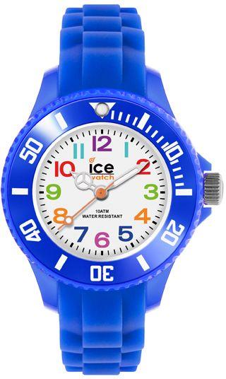 Ice-Watch Ice-Mini Blue MN.BE.M.S.12