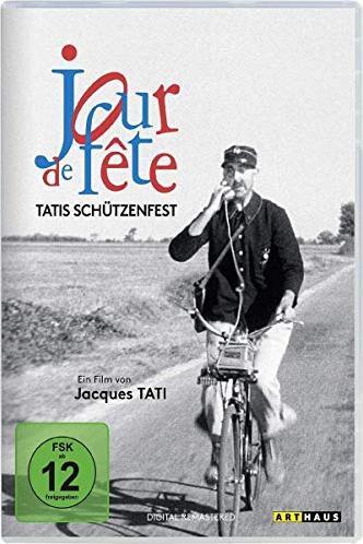 Tati's Schützenfest -- via Amazon Partnerprogramm