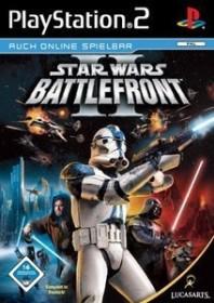 Star Wars Battlefront 2 (PS2)