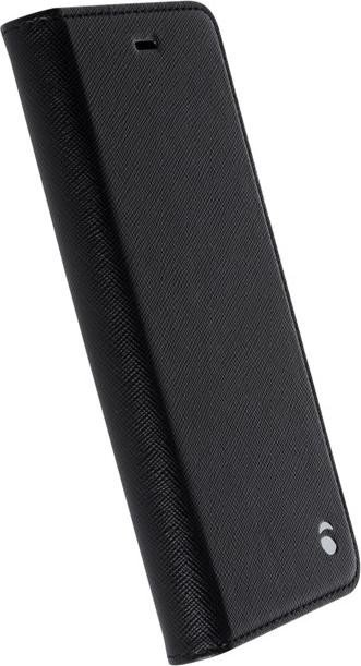 Krusell Malmö 4 Card FolioCase für Huawei P10 Lite schwarz (61015)