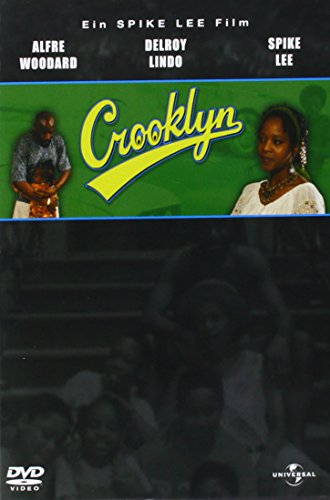 Crooklyn -- via Amazon Partnerprogramm