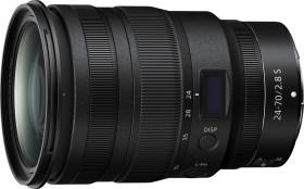 Nikon Z 24-70mm 2.8 S (JMA708DA)