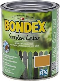 Bondex Garden Lasur außen Holzschutzmittel douglasie, 750ml (424751)