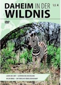 Daheim in der Wildnis Vol. 4
