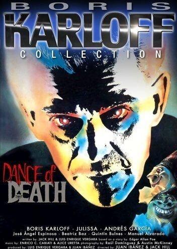 Dance Of Death -- via Amazon Partnerprogramm