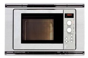 Amica MW 13091E microwave with grill