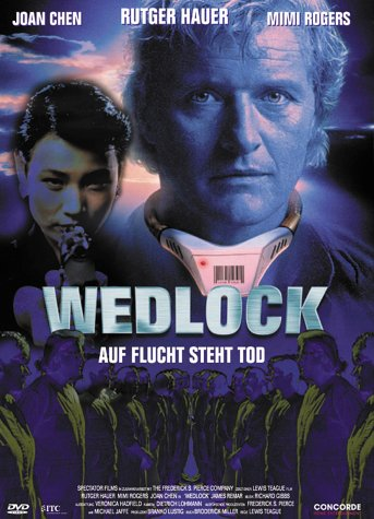 Wedlock -- via Amazon Partnerprogramm