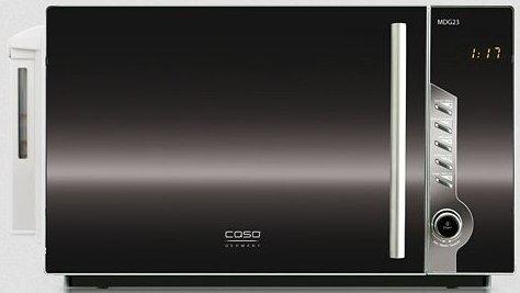 caso mdg23 mikrowelle mit grill dampfgarer preisvergleich geizhals sterreich. Black Bedroom Furniture Sets. Home Design Ideas