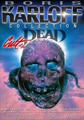 Cult of the Dead -- via Amazon Partnerprogramm
