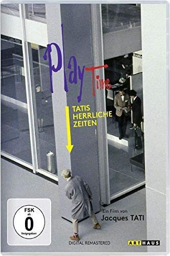 Tati's herrliche Zeiten - Playtime -- via Amazon Partnerprogramm