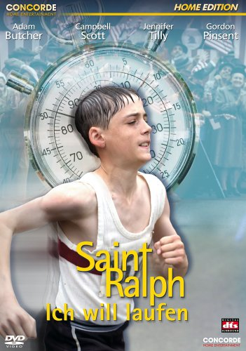 Saint Ralph -- via Amazon Partnerprogramm