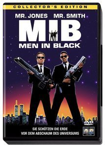 Men in Black (Special Editions)