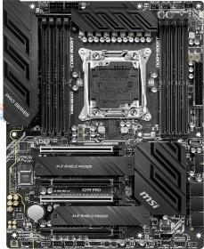 MSI X299 Pro (7B94-001R)