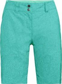 VauDe Skomer Shorts II Hose kurz peacock (Damen) (41332-992)