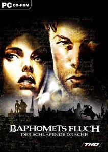 Baphomets Fluch 3 - Der schlafende Drache (deutsch) (PC)