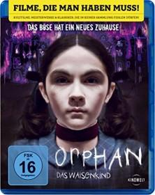 Orphan (Blu-ray)
