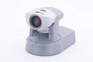 Axis 2130, network camera PTZ (various versions)