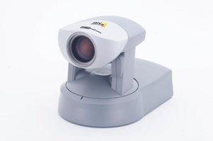 Axis 2130, Netzwerkkamera PTZ (verschiedene Versionen)