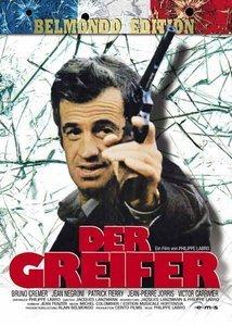Der Greifer (1976)