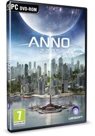 Anno 2205 - Season Pass (Download) (Add-on) (PC)