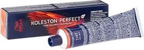 Wella Koleston Perfect Me+ Vibrant Reds Haarfarbe 7/47 mittelblond rot braun, 60ml