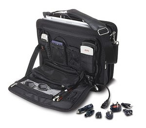 APC TPC1500BI TravelPower case Ballistic nylon carrying case