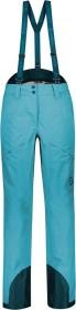 Scott Explorair 3L Skihose lang bright blue (Damen) (277708-3757)