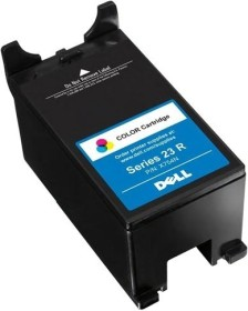 Dell ink Series 23R tricolour regular high capacity (592-11298 / 592-11314 / 592-11330 / 592-11346 / 592-11394)
