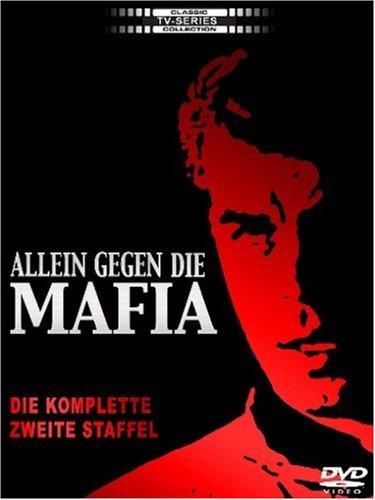 Allein gegen die Mafia Staffel 2 -- via Amazon Partnerprogramm