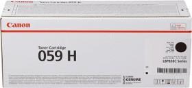 Canon Toner 059H schwarz (3627C001)