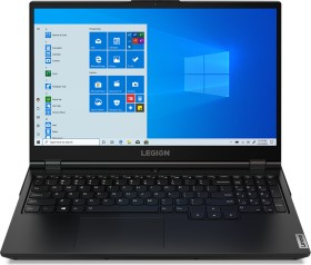 Lenovo Legion 5 15ARH05 Phantom Black, Ryzen 7 4800H, 16GB RAM, 512GB SSD, 144Hz, GeForce GTX 1650 Ti, Windows 10 Home (82B5009NGE)