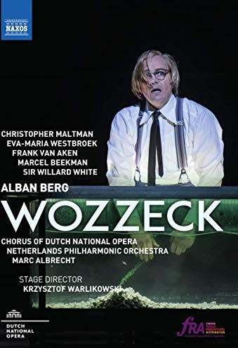 Alban Berg - Wozzeck -- via Amazon Partnerprogramm