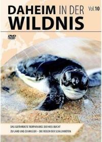 Daheim in der Wildnis Vol. 10 (DVD)