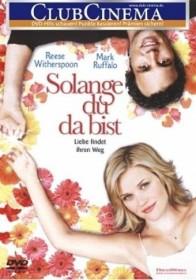 Solange du da bist (DVD)