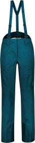 Scott Explorair 3L Skihose lang majolica blue (Damen) (277708-5303)