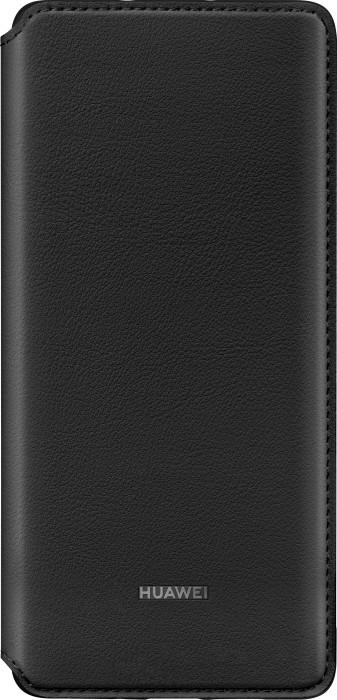 Huawei Wallet Cover für P30 Pro schwarz (51992866)