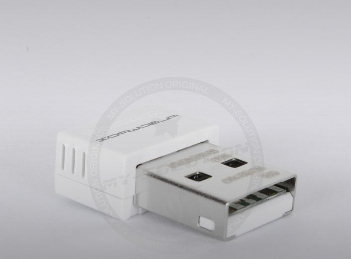 DreamBox WLAN-dongle for DM800 -- (c) My-Solution.de