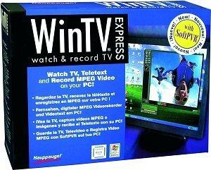 Hauppauge WinTV Express (751)