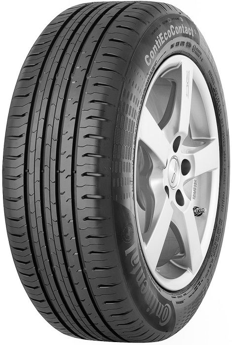 Continental ContiEcoContact 5 195/50 R15 82V