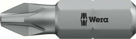 Wera 855/1 Z Pozidriv bit PZ3x25mm, 1-pack (05072084001)