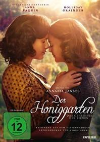 Honiggarten - Das Geheimnis der Bienen (DVD)