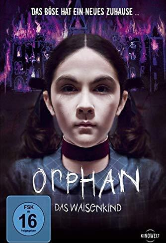 Orphan -- via Amazon Partnerprogramm