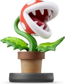 Nintendo amiibo Figur Super Smash Bros. Collection Piranha Pflanze (Switch/WiiU/3DS)