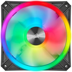 Corsair iCUE QL120 RGB PWM Fan, 120mm (CO-9050097-WW)