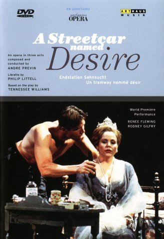 A Streetcar named Desire -- via Amazon Partnerprogramm