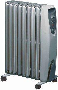 AKO Glen Dimplex RD909TS radiator
