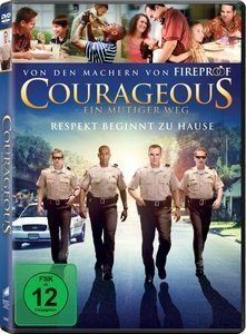 Courageous - Ein mutiger way