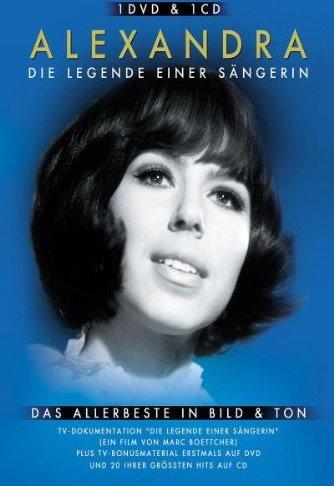 Alexandra - Die Legende einer Sängerin -- via Amazon Partnerprogramm