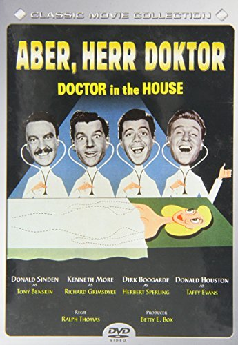 Aber Herr Doktor -- via Amazon Partnerprogramm
